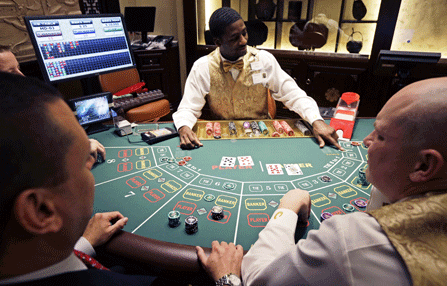 Highest taxed casino gambling addiction triggers