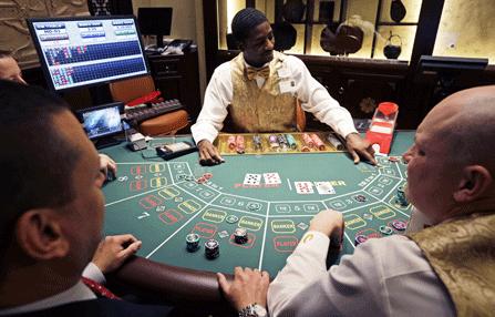 Highest taxed casino gambling addiction triggers