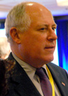 Illinois Gov. Pat Quinn (D)