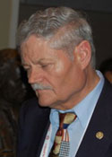 Texas state Rep. Charles Anderson (R)