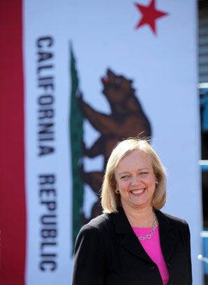Republican gubernatorial candidate and former e-Bay CEO Meg Whitman has vowed to perform a top-to-bottom review of California state government. If past experience is any guide, she will have her work cut out for her.