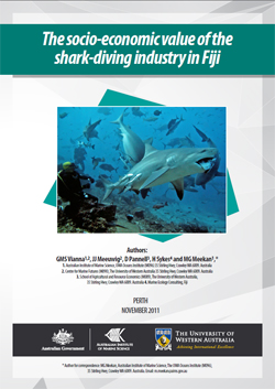 Socio-Economic Value of Shark-Diving in Fiji