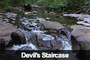 Devil's Staircase