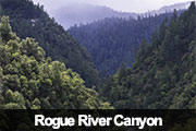 Rouge River Canyon
