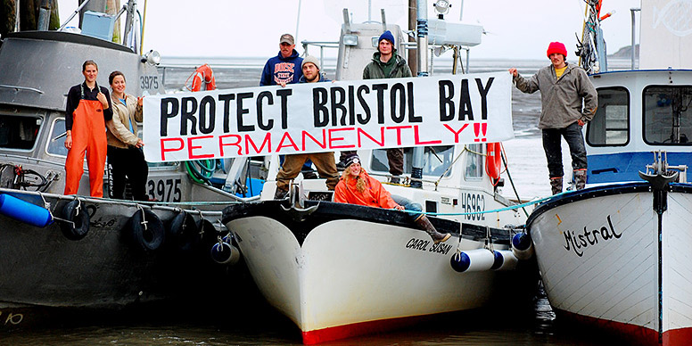View our Gallery of Bristol Bay