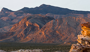Virgin Valley Tourism and Lake Mead Preservation Act (H.R. 2276) / Gold Butte National Conservation Area Act (S. 1054)
