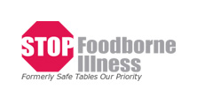 STOP (Safe Tables Our Priority)