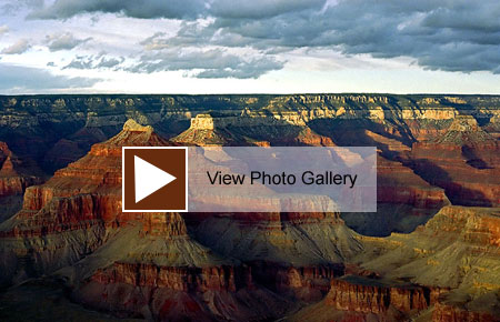 Grand Canyon Slideshow